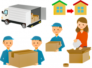 Hire Moving Men